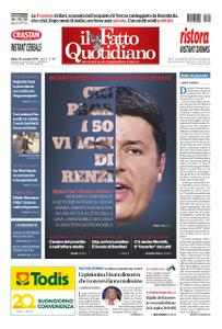 Il Fatto Quotidiano - 30 novembre 2019