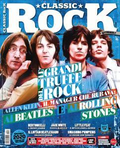 Classic Rock Italia – gennaio 2021