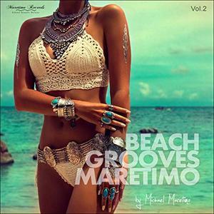 DJ Maretimo: Beach Grooves Maretimo Vol.2 (2019)