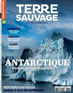 Terre Sauvage - Février 2021