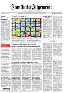 Frankfurter Allgemeine Zeitung F.A.Z. - 26. April 2018