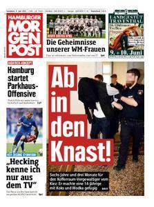 Hamburger Morgenpost – 08. Juni 2019