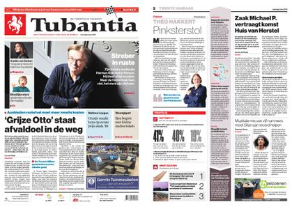 Tubantia - Enschede – 08 juni 2019