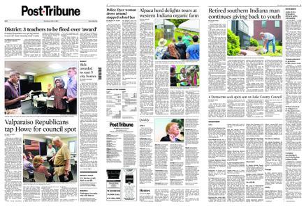 Post-Tribune – June 08, 2019