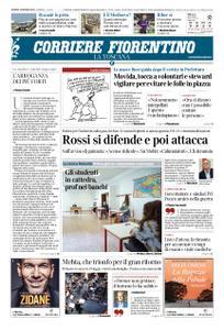 Corriere Fiorentino La Toscana – 18 giugno 2020