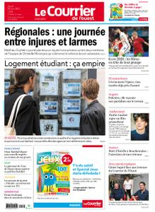 Le Courrier de l'Ouest Angers – 24 juin 2021