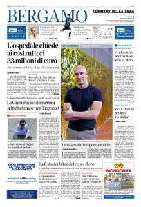 Corriere della Sera Bergamo – 24 agosto 2019