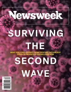 Newsweek USA - July 24, 2020