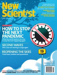 New Scientist - June 20, 2020