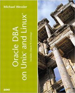 Oracle DBA on UNIX and Linux (Repost)