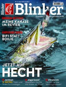 Blinker – April 2020