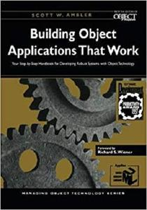 Building Object Applications that Work [Repost]