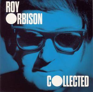 Roy Orbison - Collected (2016)