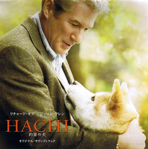 Jan A.P. Kaczmarek - Hachi: A Dog's Tale (Hachiko): Original Soundtrack (2009) [Re-Up]