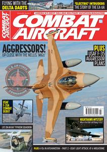 Combat Aircraft - July 2019