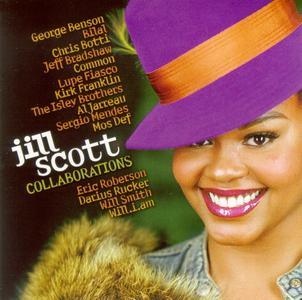 Jill Scott - Collaborations (2007)