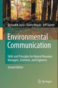 Environmental Communication. Second Edition (Repost)