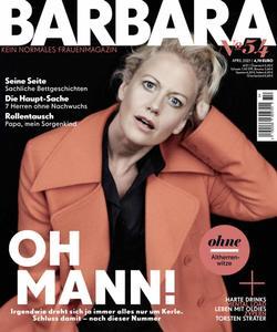 Barbara - April 2021