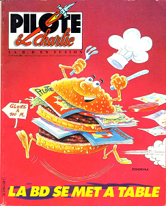 Pilote & Charlie - Tome 1