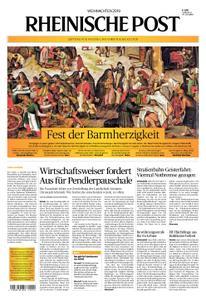 Rheinische Post – 24. Dezember 2019