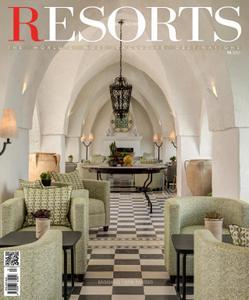Resorts Magazine - Numero 93 2021