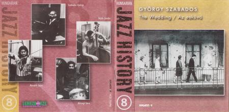 György Szabados - The Wedding (2002)