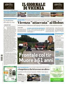 Il Giornale di Vicenza - 11 Giugno 2019