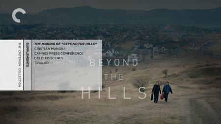 Beyond the Hills / Dupa dealuri (2012) [Criterion Collection]
