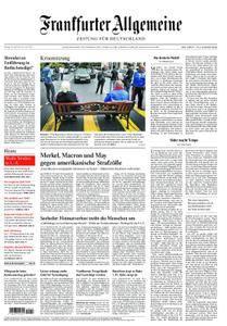 Frankfurter Allgemeine Zeitung F.A.Z. - 30. April 2018