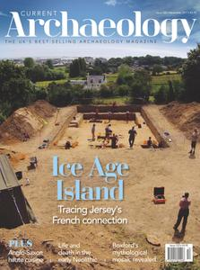 Current Archaeology - Issue 333