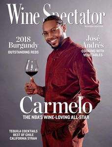 Wine Spectator - May 31, 2021