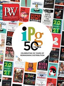 Publishers Weekly - June 28, 2021