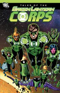 Tales of the Green Lantern Corps v02 (2010) (digital) (Son of Ultron-Empire