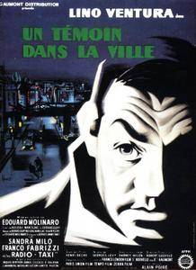 Witness in the City (1959) Un témoin dans la ville
