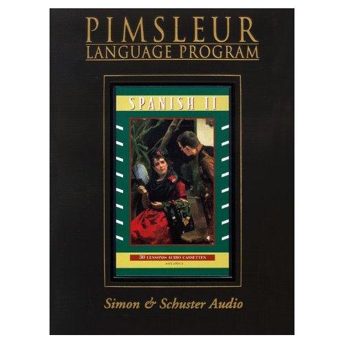 Pimsleur Spanish II