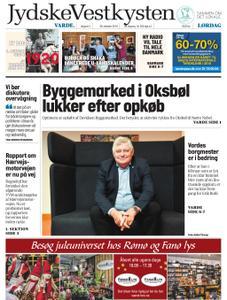 JydskeVestkysten Varde – 26. oktober 2019