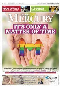 Illawarra Mercury - November 15, 2017