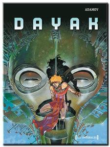 Adamov - Dayak - Complet - (re-up)