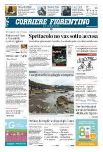 Corriere Fiorentino La Toscana - 3 Febbraio 2018