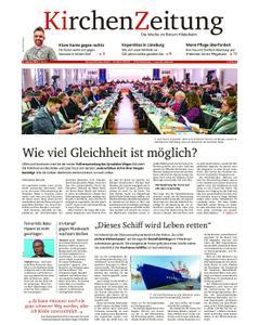 KirchenZeitung - Die Woche im Bistum Hildesheim – 09. Februar 2020