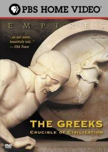 PBS Empires - The Greeks: Crucible of Civilization (1999)
