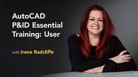 Lynda - AutoCAD P&ID Essential Training: User