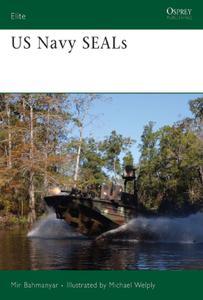US Navy SEALs (Elite, Book 113)
