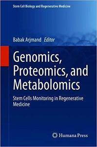 Genomics, Proteomics, and Metabolomics: Stem Cells Monitoring in Regenerative Medicine