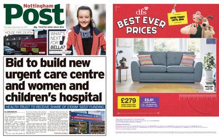 Nottingham Post – December 26, 2019