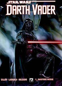 Darth Vader - 01 - Duistere Missie