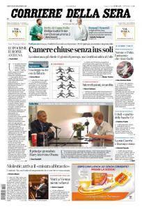 Corriere della Sera - 28 Dicembre 2017