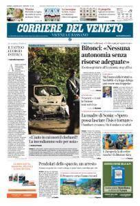 Corriere del Veneto Vicenza e Bassano - 14 Giugno 2018