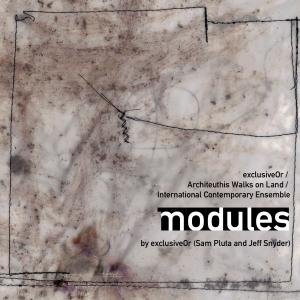 exclusiveOr - MODULES (2019)