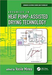 Advances in Heat Pump-Assisted Drying Technology (Repost)